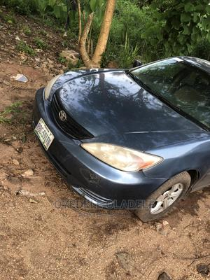 Toyota Camry 2003 Blue | Cars for sale in Ogun State, Abeokuta South
