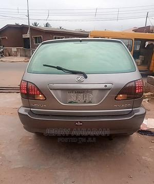 Lexus RX 2003 Silver | Cars for sale in Lagos State, Ikotun/Igando