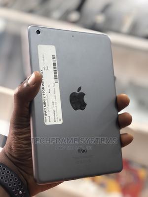 Apple iPad Mini 2 16 GB Gray   Tablets for sale in Lagos State, Ikeja