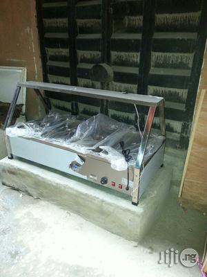 4 Plate Bain Marie | Restaurant & Catering Equipment for sale in Lagos State, Ojo