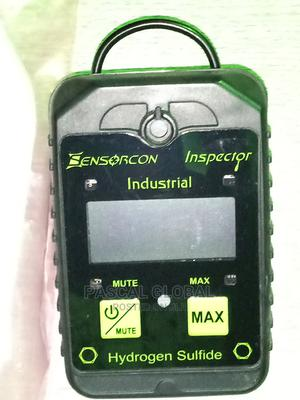 Hydrogen Sulfide Gas Detector   Safetywear & Equipment for sale in Lagos State, Ojo