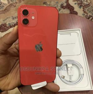 Apple iPhone 12 64 GB Red | Mobile Phones for sale in Lagos State, Ikeja