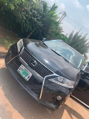 Lexus RX 2014 Blue | Cars for sale in Anambra State, Nnewi