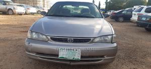 Toyota Corolla 2000 Gold | Cars for sale in Abuja (FCT) State, Gudu