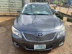 Toyota Camry 2009 Gray   Cars for sale in Ondo State, Ondo / Ondo State
