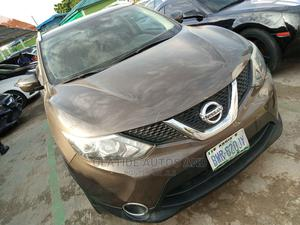 Nissan Qashqai 2015 Gold | Cars for sale in Lagos State, Ikeja
