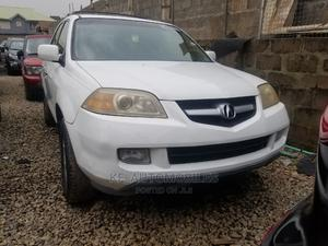 Acura MDX 2006 White | Cars for sale in Lagos State, Ojodu