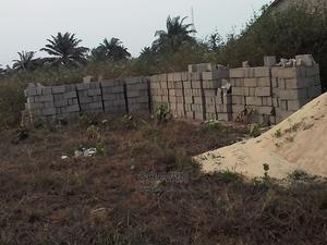 A Quarter Plot, 800 Block and a Trip of Sand for Sale | Land & Plots For Sale for sale in Badagry, Badagry / Badagry
