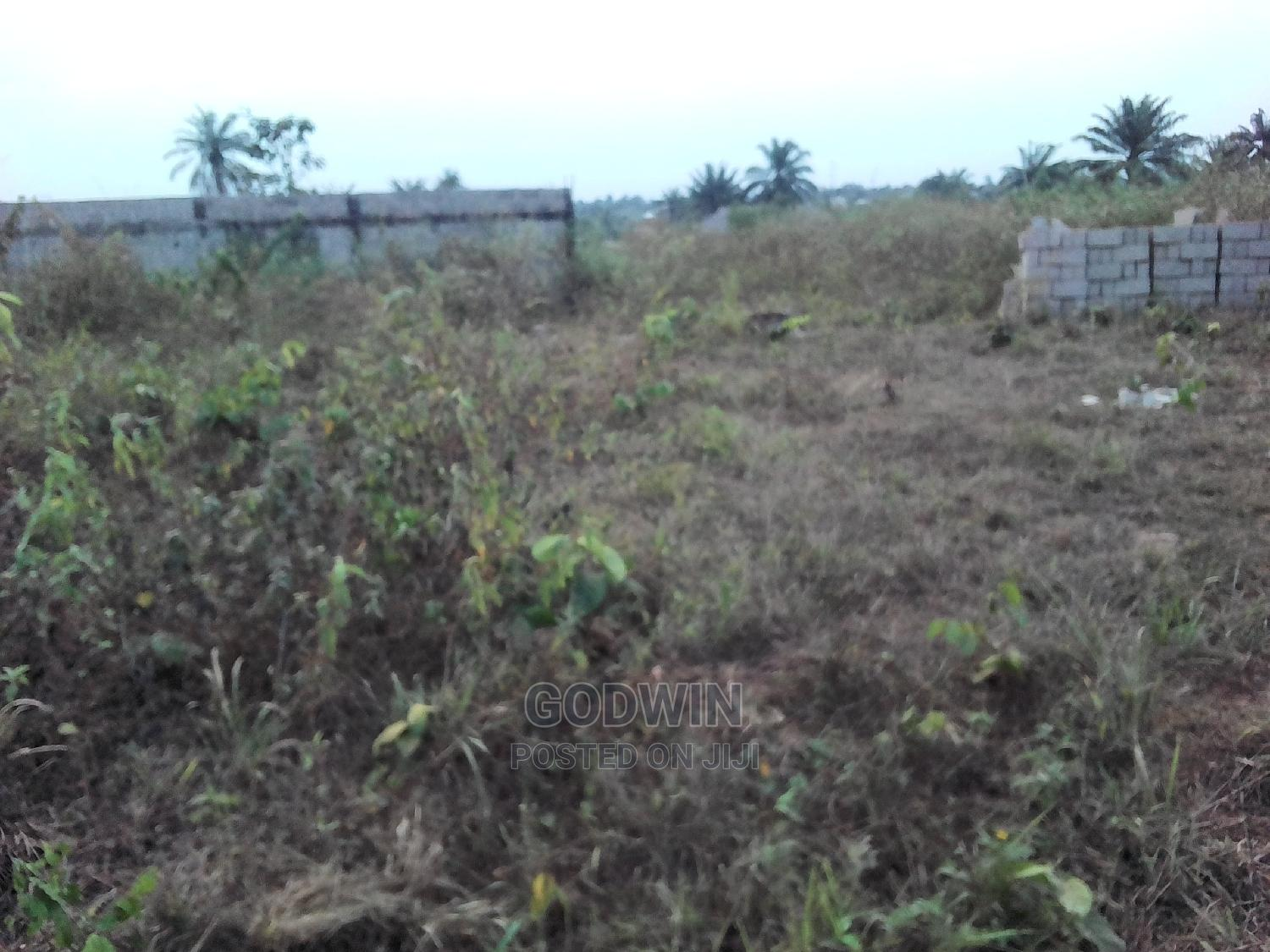 A Quarter Plot, 800 Block and a Trip of Sand for Sale | Land & Plots For Sale for sale in Badagry / Badagry, Badagry, Nigeria