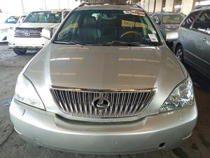 Lexus RX 2007 350 Silver | Cars for sale in Lagos State, Apapa