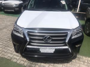 Lexus GX 2019 460 Base Black   Cars for sale in Lagos State, Lekki