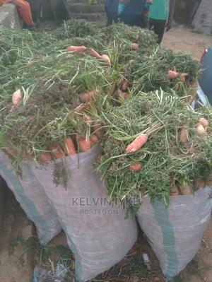 Carrots Vegetables | Meals & Drinks for sale in Plateau State, Jos