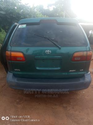 Toyota Sienna 2003 Green   Cars for sale in Anambra State, Awka