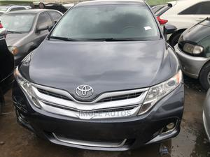 Toyota Venza 2013 XLE AWD Gray | Cars for sale in Lagos State, Ikeja