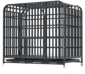 Dog House Dog Cage Large Dog Cage | Pet's Accessories for sale in Lagos State, Alimosho