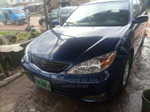 Toyota Camry 2005 Blue   Cars for sale in Lagos State, Agbara-Igbesan
