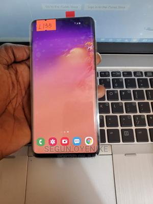 New Samsung Galaxy S10 128 GB Black | Mobile Phones for sale in Osun State, Osogbo