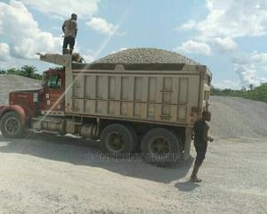 Gravel Chippings Load | Building Materials for sale in Delta State, Warri