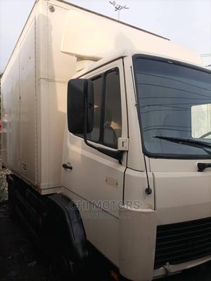 Mercedes 814 16feet   Trucks & Trailers for sale in Lagos State, Apapa