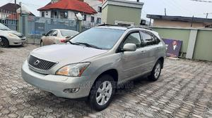 Lexus RX 2004 330 Green | Cars for sale in Lagos State, Amuwo-Odofin