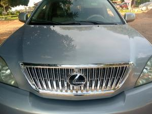 Lexus RX 2004 330 Gray   Cars for sale in Abuja (FCT) State, Galadimawa