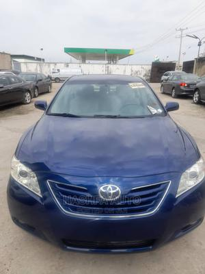 Toyota Camry 2007 Blue | Cars for sale in Lagos State, Gbagada