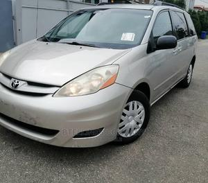 Toyota Sienna 2008 CE FWD Gold | Cars for sale in Lagos State, Ikeja