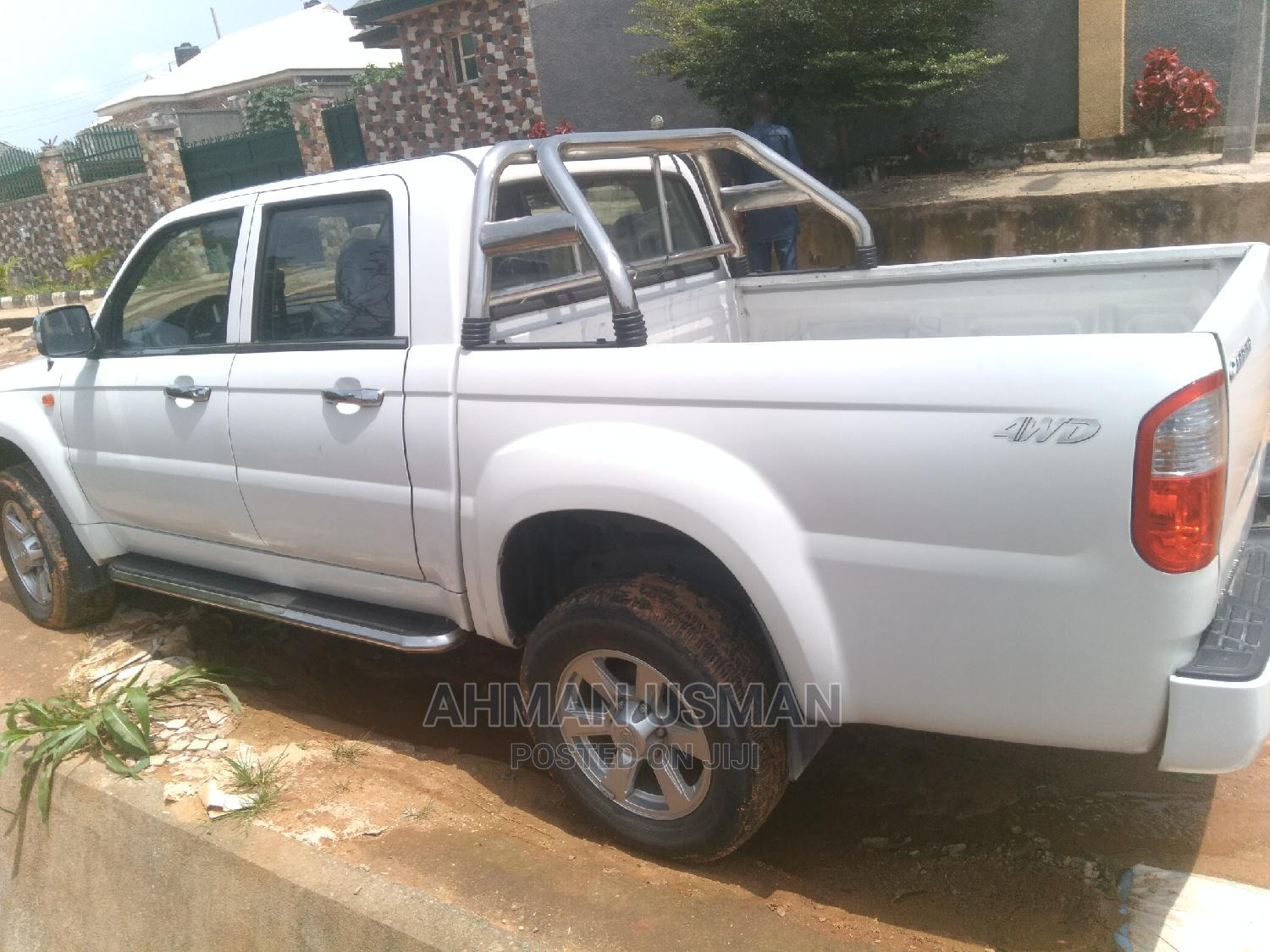 IVM 5000 2019 White   Cars for sale in Central Business District, Abuja (FCT) State, Nigeria