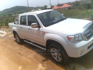 IVM 5000 2019 White   Cars for sale in Abuja (FCT) State, Central Business District