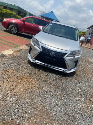 Lexus RX 2011 Silver | Cars for sale in Edo State, Ekpoma