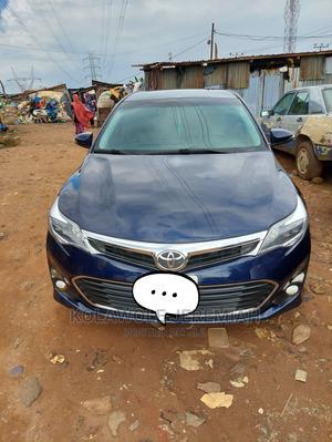 Toyota Avalon 2016 Blue | Cars for sale in Edo State, Benin City