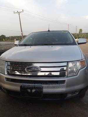 Ford Edge 2010 Silver | Cars for sale in Lagos State, Ikorodu