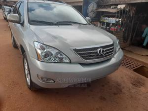 Lexus RX 2009 350 4x4 Gray   Cars for sale in Ondo State, Akure