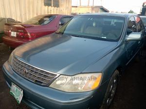 Toyota Avalon 2004 XL Blue   Cars for sale in Lagos State, Ifako-Ijaiye