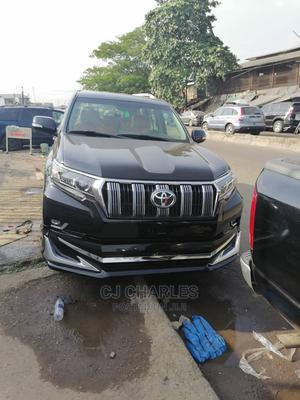 Toyota Prado 2010 Upgrade to 2018/2019 | Automotive Services for sale in Lagos State, Apapa