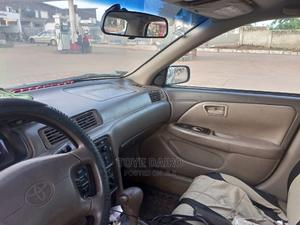 Toyota Camry 1999 Automatic Green | Cars for sale in Lagos State, Ikorodu