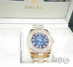 Original Designer Rolex Wristwatch   Watches for sale in Lagos State, Lagos Island (Eko)