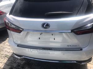 Lexus RX 2019 350L Luxury FWD White   Cars for sale in Lagos State, Lekki