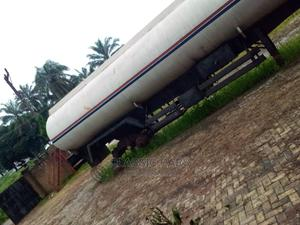 Back of Long Tank Truck Fir Sale | Heavy Equipment for sale in Anambra State, Nnewi
