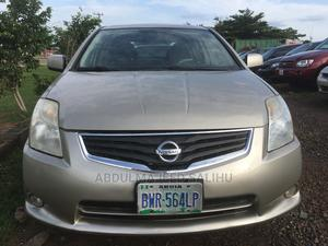 Nissan Sentra 2010 Gray | Cars for sale in Abuja (FCT) State, Gudu