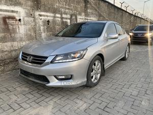 Honda Accord 2014 Silver   Cars for sale in Lagos State, Lekki