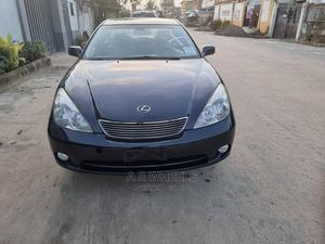 Lexus ES 2003 300 Blue   Cars for sale in Lagos State, Isolo