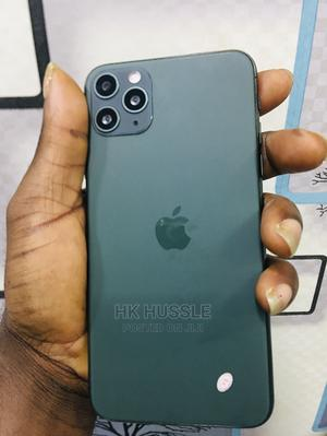 Apple iPhone 11 Pro Max 512 GB Green | Mobile Phones for sale in Lagos State, Ikeja