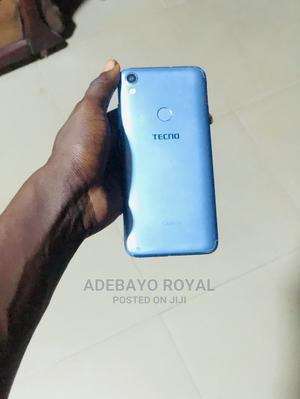 Tecno Camon CM 16 GB Blue | Mobile Phones for sale in Ogun State, Abeokuta South