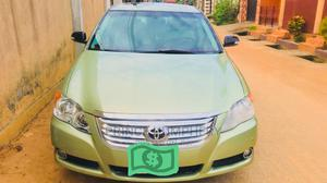 Toyota Avalon 2007 Limited Green | Cars for sale in Rivers State, Port-Harcourt