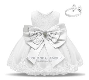 Baby Girl Ball Gown | Children's Clothing for sale in Lagos State, Ikeja