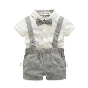 Baby Boy Romper | Children's Clothing for sale in Lagos State, Ikeja