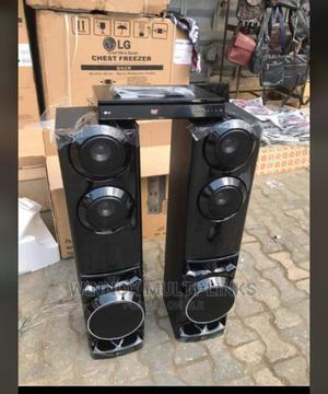 Brand New Lg 1,250 Watts Bodyguard Home Theater   Audio & Music Equipment for sale in Lagos State, Ajah