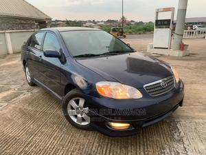 Toyota Corolla 2008 1.6 VVT-i Blue   Cars for sale in Oyo State, Ibadan