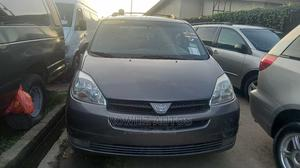 Toyota Sienna 2006 XLE AWD Gray | Cars for sale in Lagos State, Apapa